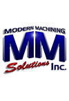 Modern Machining Solutions